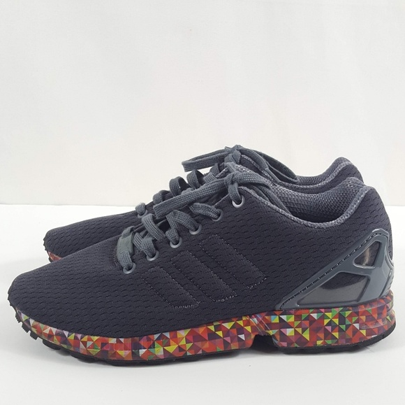 zx flux torsion